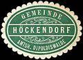 Siegelmarke Gemeinde Höckendorf.jpg