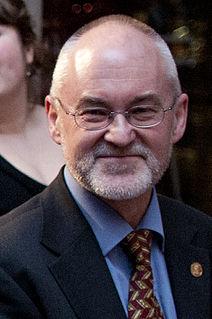 Sigmund Grønmo Norwegian sociologist