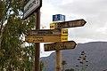 Signpost S-40 Santa Lucía de Tirajana (MGK25462).jpg