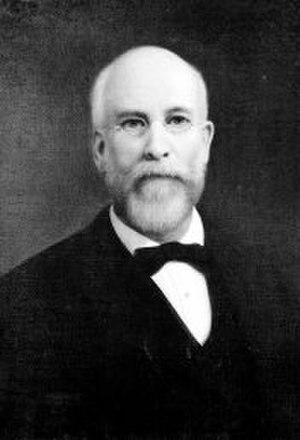 Simon Pollard Hughes Jr. - Image: Simon Pollard Hughes, Jr Gouverneur von Arkansas