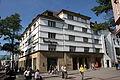 Singen - August-Ruf-Straße-Hadwigstraße - Alte Sparkasse 01 ies.jpg