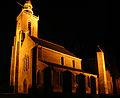 Sint-Baafskerk Aardenburg bei Nacht.jpg