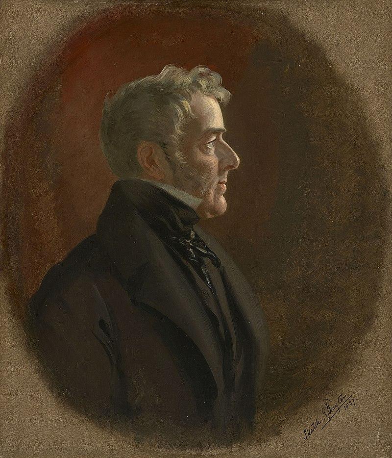 Сэр Джордж Хейтер (1792-1871) - Уильям Лэмб, 2-й виконт Мельбурн (1779-1848) - RCIN 405572 - Royal Collection.jpg