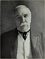 photograph of Henry Campbell-Bannerman