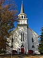 Six Mile Run Reformed Church Franklin Park NJ 2017 11 12 11.jpg