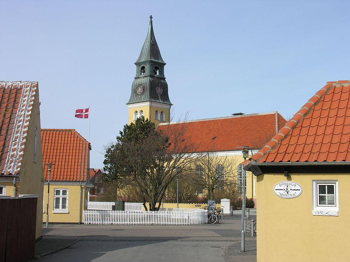 Église de Skagen — Wikipédia
