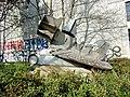 Skulptur Gedankenflug von Detlef Birgfeld Uni -HH.jpg