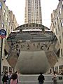Sky Mirror at Rockefeller Center 03.jpg