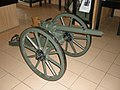 Small Hungarian cannon (22999319693).jpg