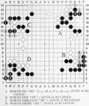 Smith (1908) The Game of Go Plate 38.png