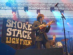 Smokestack Lightnin', 2008