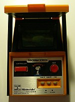 Snoopy (Panorama) - Game&Watch - Nintendo.jpg