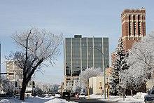 Snowy Victoria Ave, Regina, SK.jpg