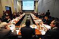 Sociedad civil participa en primera sesión ampliada de Mesa Intersectorial para la Gestión Migratoria (15104419600).jpg