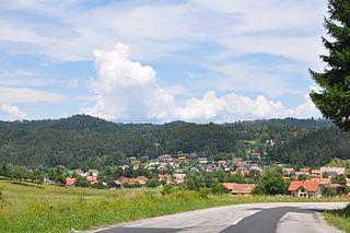 Municipality of Sodražica Municipality of Slovenia