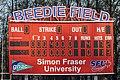 Softball scoreboard Beedie Field.jpg