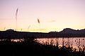 Solnedgang over Ofotfjorden i Narvik, Johannes Jansson.jpg