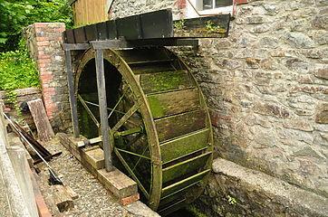Waterwheel Tea Room Howden