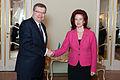Solvita Āboltiņa tiekas ar Ukrainas ārlietu ministru (6707671581).jpg