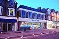 Somerfield, High St - geograph.org.uk - 1126108.jpg