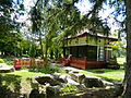 Sonnenberg Gardens and Mansion State Historic Park Japanese Tea House.JPG