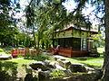 Sonnenberg Gardens and Mansion State Historic Park Japanese Tea House.JPG