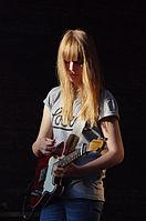 Sophia Poppensieker (Tonbandgerät) (Rio-Reiser-Fest Unna 2013) IMGP8077 smial wp.jpg