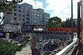 Soukan metroasema rakennustyömaa 2016-08-11.jpg