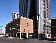 South-bend-indiana-county-city-building