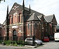 Southfield Primitive Methodist Church - Wesley Road - geograph.org.uk - 441055.jpg