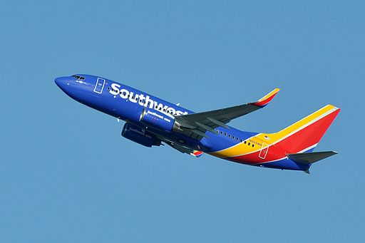 Southwest Airlines, Boeing 737-76Q(WL), N565WN - SEA (21783111420)