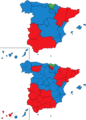 SpainElectionMapCongress2004.png
