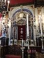 Spanish Synagogue, ark 4.jpg