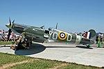 Spitfire BL 628 at 2008 Oshkosh Air Show Flickr 2749104250.jpg
