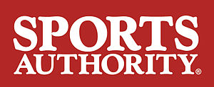 Sports Authority - Image: Sports Authority logo 2011