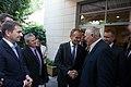 Spotkanie Donalda Tuska z członkami mazowieckiej Platformy Obywatelskiej RP (9364778138).jpg