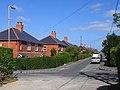 Springfield Road, Wantage - geograph.org.uk - 1571046.jpg
