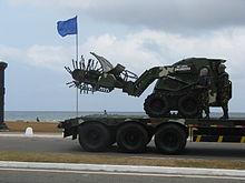 sri lanka army unit