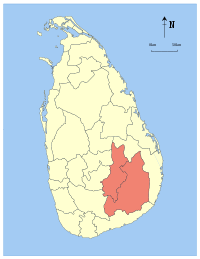 Sri Lanka Uva locator map.svg