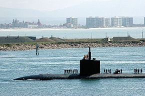 USS Jefferson City (SSN-759)