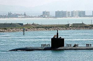 USS Jefferson City (SSN-759) - USS Jefferson City (SSN 759)