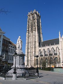 Catedrala din Mechelen