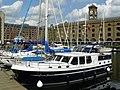 St.Katharine Docks - Boats - geograph.org.uk - 1283597.jpg