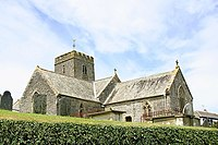 St.Mary's church - geograph.org.uk - 877546.jpg