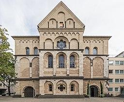 Andreaskloster in Köln