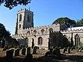 St. Clement's Church, Grainthorpe - geograph.org.uk - 549181.jpg