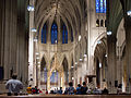 St. Patrick's Cathedral - New York - 01.jpg