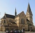 St Agatha Kirche Mettingen 06.jpg