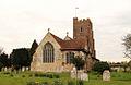 St Andrew, Rochford (geograph 3947933).jpg