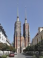 St John Cathedral Church in Wroclaw 01.jpg